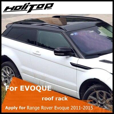Methodisch Oe Model Dak Rail/imperiaalprofiel Voor Range Rover Evoque 2011-2018 Jaar, Kwaliteit Leverancier, Hitop 5 Jaar Suv Ervaringen Elegant En Stevig Pakket