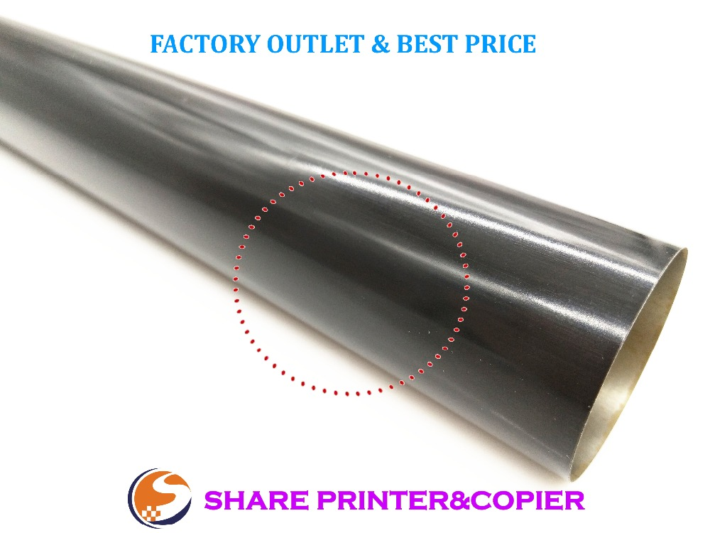 SHARE New Metal Fuser Fixing Film For Canon IRV 4025 4035 4045 ir4051 4225 4235 4245 4251 IRV 2530 ir2535 ir2545 FM3-9303-Film 5 x japan new metal fuser fixing film for canon irv 4025 4035 4045 4051 4225 4235 4245 4251 2530 2535 2545 fm3 9303 film