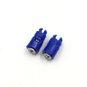1Pair=2PCS For GBA SP Rotating Shaft Spindle Hinge axis Replacement For Gameboy Advance SP Hinges