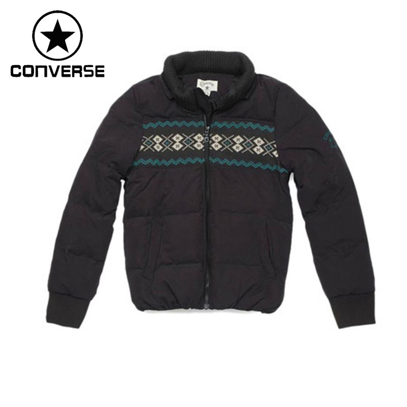 Original Converse Women's Down coat Hiking Down Sportswear primo emporio ремень