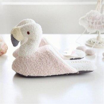 Тапочки Фламинго 1