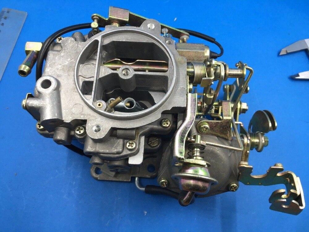 sherryberg New Carburetor for Mazda NA B1600 626 1984 Pick Up Bongo Luce 616 Laser Capella