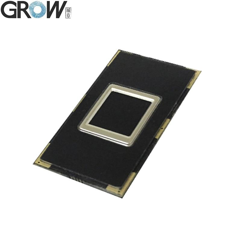 GROW R301T Capacitive Fingerprint Access Control Module Sensor Scanner For Android Linux Windows