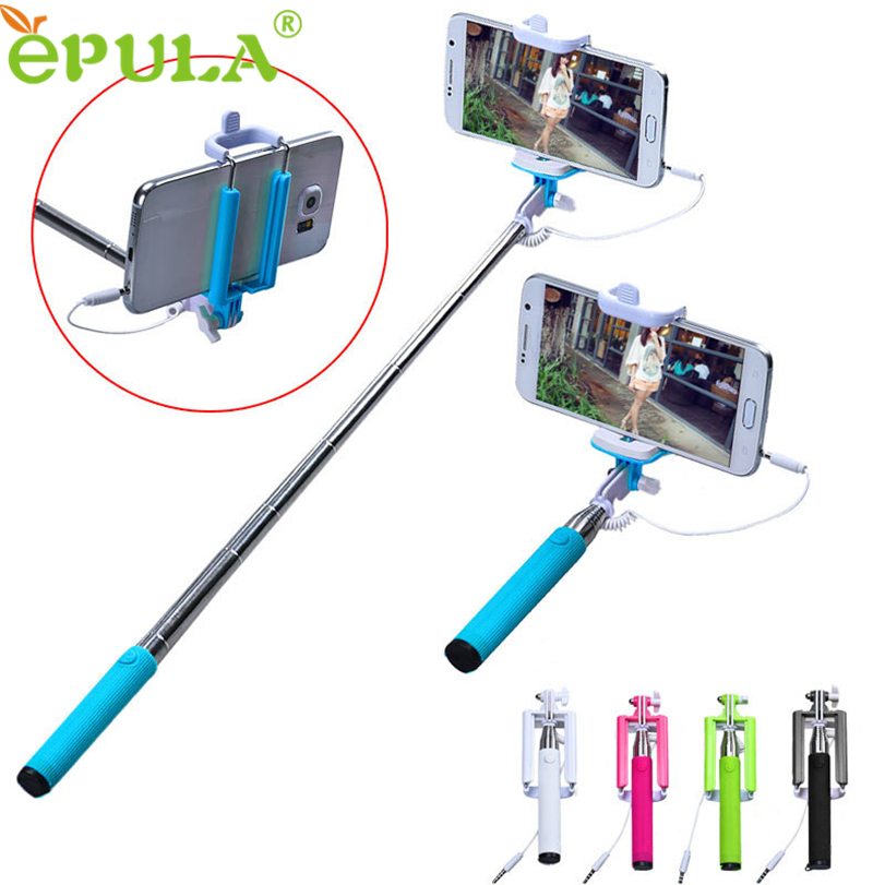 buy hot sale epula selfie sticks gifts 15 50cm handheld extendable stick tripod. Black Bedroom Furniture Sets. Home Design Ideas
