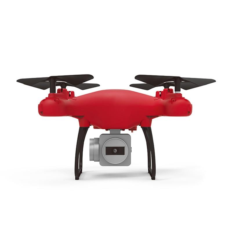 SH4 Mini RC Drone Quadrocopter 1080P WIFI FPV HD Kamera Set Hohe Schwebt Auto Return RC Hubschrauber UAV UFO 20 minuten Fliegen - 4