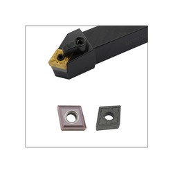 45 stopni MCSNR 2020K12/2525M12 toczenie zewnętrzne narzędzia posiadaczy CNC tokarki cięcia obróbka nudne oprawki w Narzędzia tokarskie od Narzędzia na