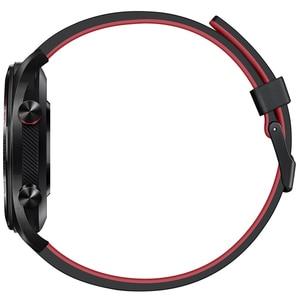 Image 5 - Huawei Honor Watch Magic Smart Watch NFC GPS 5ATM WaterProof Heart Rate Tracker Sleep Tracker Working 7 Days Message Reminder