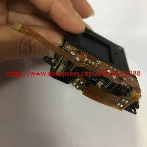 Image 3 - Reparatie Onderdelen Voor Canon EOS 5D Sluiter Groep Assy Met Diafragmalamellen Sluiter Gordijn Unit CG2 1632 000
