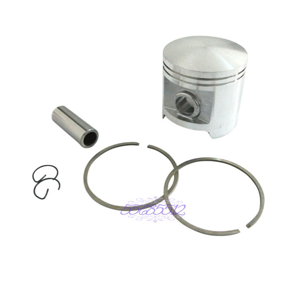 58MM Piston Assy Piston Rings Pin Fits For STIHL 070 090 Chainsaw OEM # 1106 030 2000