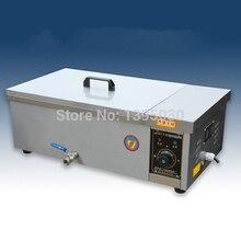 1PC YF-12 deep fryer pot,Commercial Household Stainless Steel Deep Fryer Machine For Potato,Chicken Frying Machine