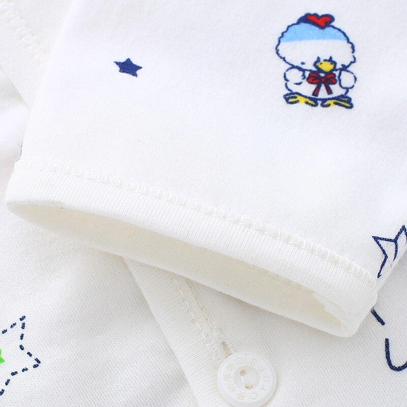 AVLA ZUVA 100%Cotton Infant Clothes Newborn GIft Box Sets 0-3 Months Spring Summer Autumn New Born Baby Underwear Cyf192