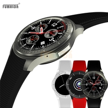Smart Watch 3G DM368 Android 5.1 GPS Wifi Support SIM 1.39″ Display Quad Core Bluetooth 4.0 Heart Rate Monitor SmartWatch