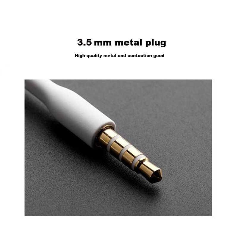 SAMSUNG auricular Original EHS64 con cable de 3,5mm en la oreja con micrófono para Samsung Galaxy S8 S8Edge apoyo oficial de certificación