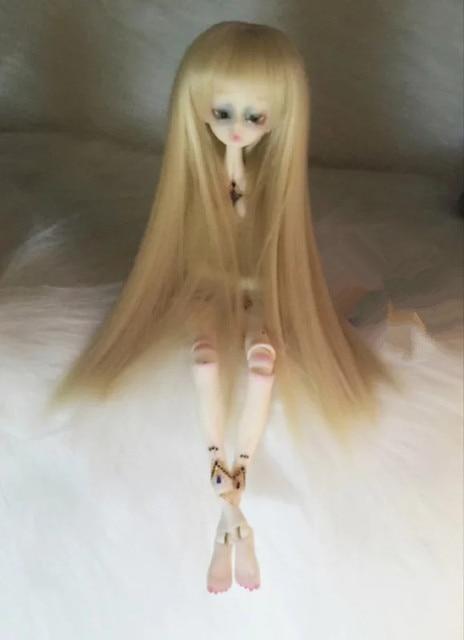 stenzhorn    BJD body pattern doll 1/6 spot sale 4