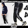 2016ss Palace Shorts Men 1:1 High Quality 100% Cotton Masculina Clothing Board Sup Homme HBA Palace stripe