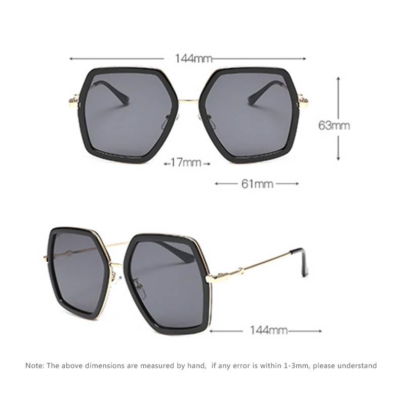 7bf6a7b4b Marca Designer Retro Óculos Oculos de sol Steampunk Rodada Do Vintage Das  Mulheres Dos Homens Óculos De Sol Pouco Abelha Acessórios EyewearUSD  3.97/piece