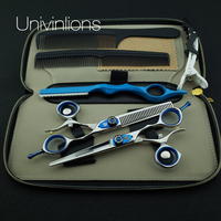 6 swivel hair scissors rotating thinning swivel hairdressing scissors swivel shears rotary shear japanese hair cutting shears