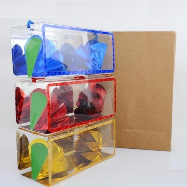 Bolsa De Papel de gran Tamaño Super Delux Apareciendo Flor De Vacío caja de Trucos de Magia Etapa Sueño Bolsa Grande Ilusión Mágica Niño regalos
