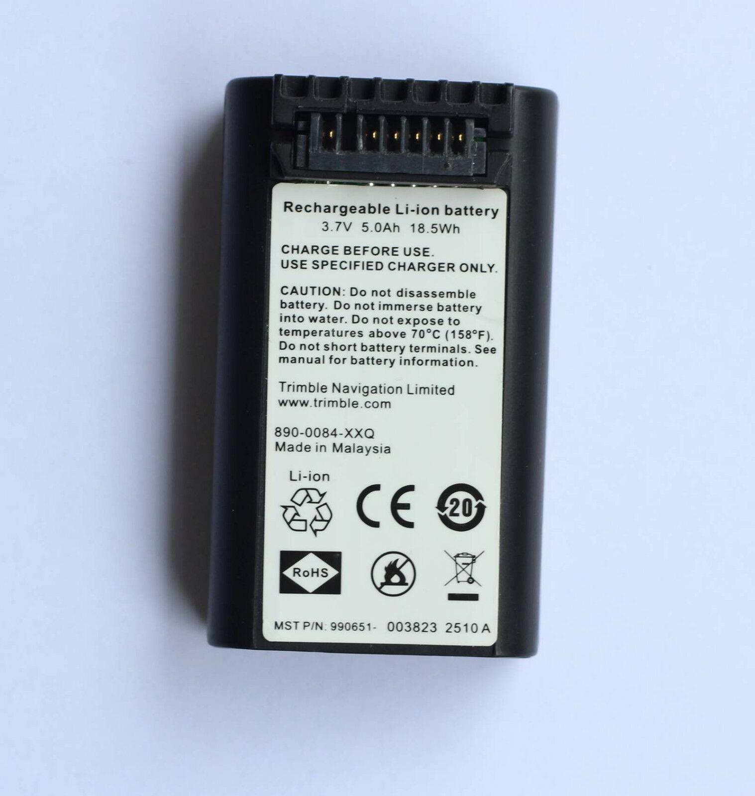 BRAND NEW NIVO 2M/2C Li-ion 3.7V 5000mAh battery for Nikon total station