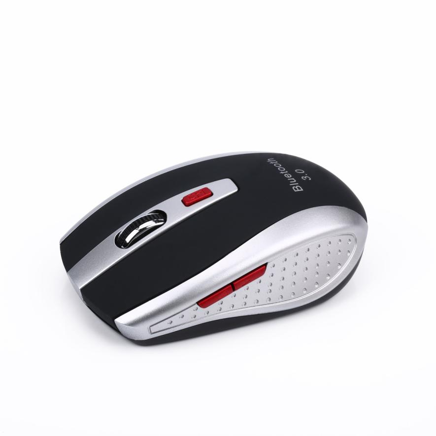 EC2 HIPERDEAL Fashion Gaming Mouse Wireless Mini Bluetooth 3.0 6D 2400DPI Optical Gaming Mouse Mice for Laptop Jun28