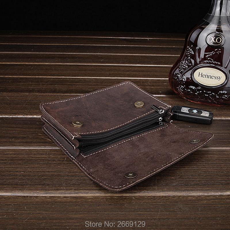 yulong verzending lederen crazy horse Composição : High Quality Leather-crazy Horse Leather