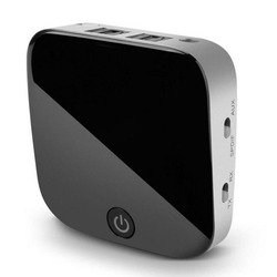 Fiber Optic Wireless Bluetooth Transmitter and Receiver For MP3 , TV Car PC,  DVD Player