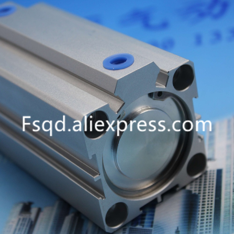 SDA40*80-B AIRTAC Thin cylinder air cylinder pneumatic component air tools diameter 40mm su50 320 s su50 350 s airtac thin three axis cylinder with rod air cylinder pneumatic component air tools