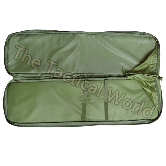 Outdoor Tactical Airsoft 120 100 85 cm Gun Bag Case Rifle Bag Military Hunting Backpack Rifle case Square Carry Bags Accessories 2
