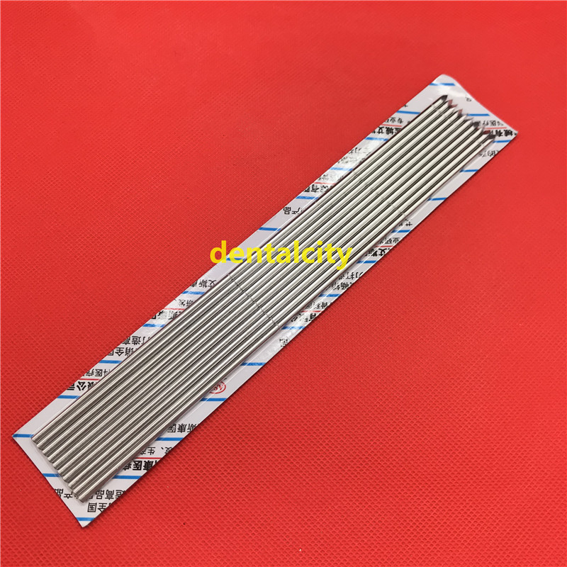 New 10pcs/set Single-ended Stainless Steel Kirschner Wires Orthopedics Instruments
