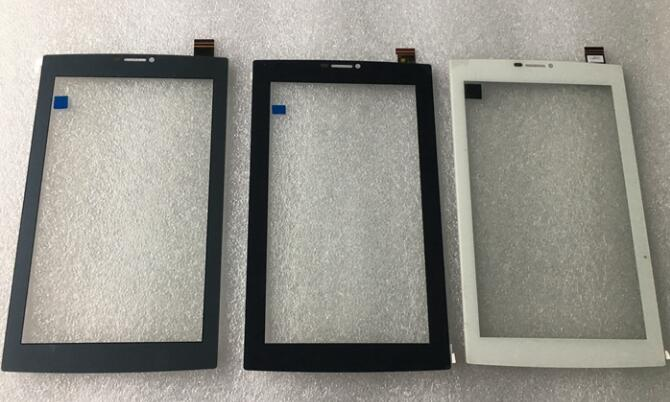 "New 7"" Micromax Canvas Tab P480 Tablet Touch Screen Panel Digitizer Glass Sensor"