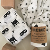 Newborn Muslin Tree Swaddle Quality Better Than Aden Anais Baby Multi Use Cotton Bamboo Blanket Infant