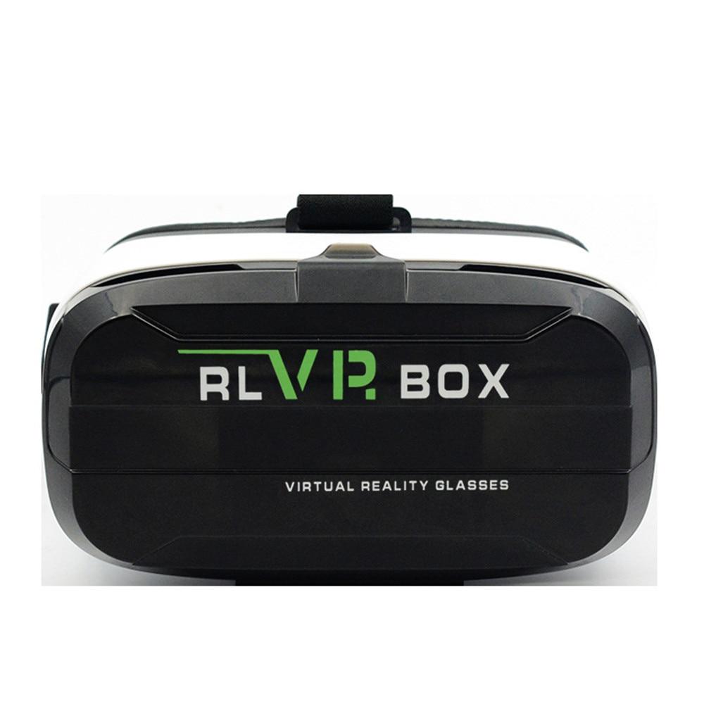 New 3D panoramic mirror mobile version VR font b virtual b font font b reality b