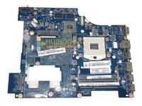 PIWG2 LA 6753P Main Board Laptop Motherboard For Lenovo G570 System Board HM65 ATI Graphics DDR3
