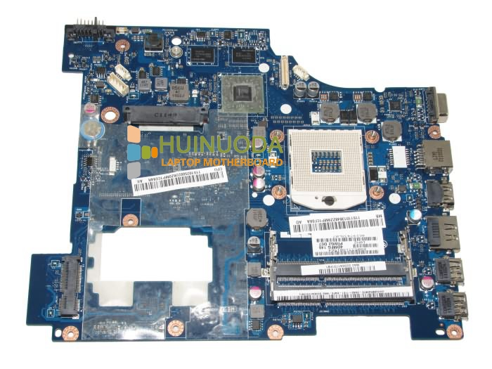 NOKOTION PIWG2 LA-6753P Main board Laptop Motherboard For Lenovo G570 System Board HM65 ATI Graphics DDR3 christian bernard egoismus ist