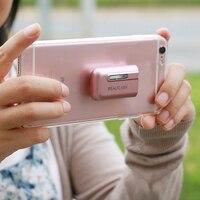 Realflash 크세논 플래시 스피드 라이트 카메라 사진 나이트 샷 세로 사진 빛 애플 아이폰 SE/5/6/7 플러스 삼성 HTC LG