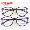 5f5901ca3d7 New TR90 leopard round optical frame stylish spectacles for women s prescription  eyeglasses 9913