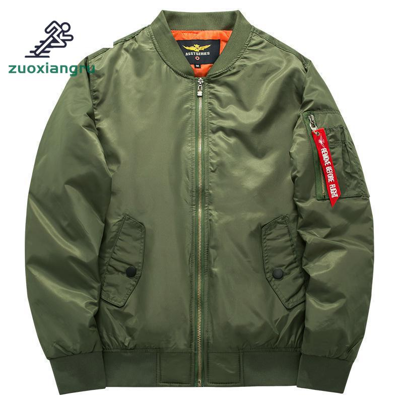 Automne hiver randonnée veste hommes ajouter coton armée militaire veste hommes hommes Air Force vestes tactique veste pour hommes grande taille 6xl