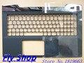 Новая/Оригинальная Для Lenovo Y50-70 Упор Для Рук Списку случае Верхняя крышка Клавиатура рамка 15.6 дюймов AP14R000B00
