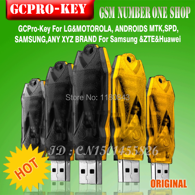 Image 3 - gsmjustoncct  2019 The ORIGINAL Newest  GC pro key / GC PRO DONGLE from gpg team work first MTK phone-in Communications Parts from Cellphones & Telecommunications