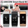 Jakcom b3 smart watch nuevo producto de pulseras como braclet muñeca medidor del pulso inteligente bluetooth inteligente