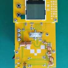 Новейший verison 30 Вт fm-передатчик цифровой светодиодный fm-передатчик радиостанции 76 м-108 МГц 12 В с радиатором