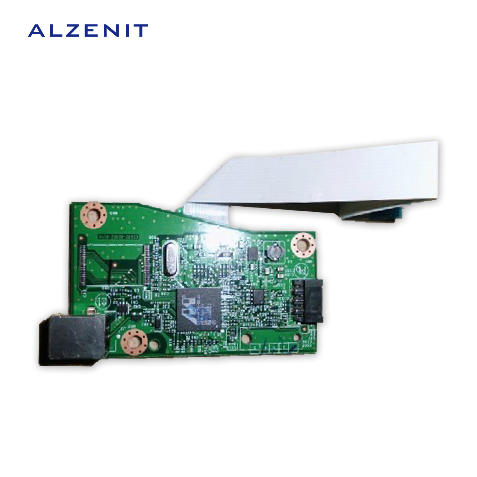 GZLSPART For HP 1566 Original Used Formatter Board Parts On Sale