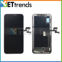 1 Piece 100 Original New LCD Screen For IPhone X LCD Display Touch Digitizer Assembly DHL