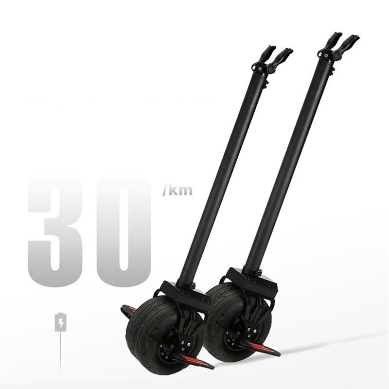Intelligent control Off Road Single 1 Wheel Electric Scooter Unicycle High Endurance Aluminum Fat Tire Electric Scooter