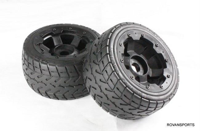 Фотография 5B baja  rear road tires set   85030-2