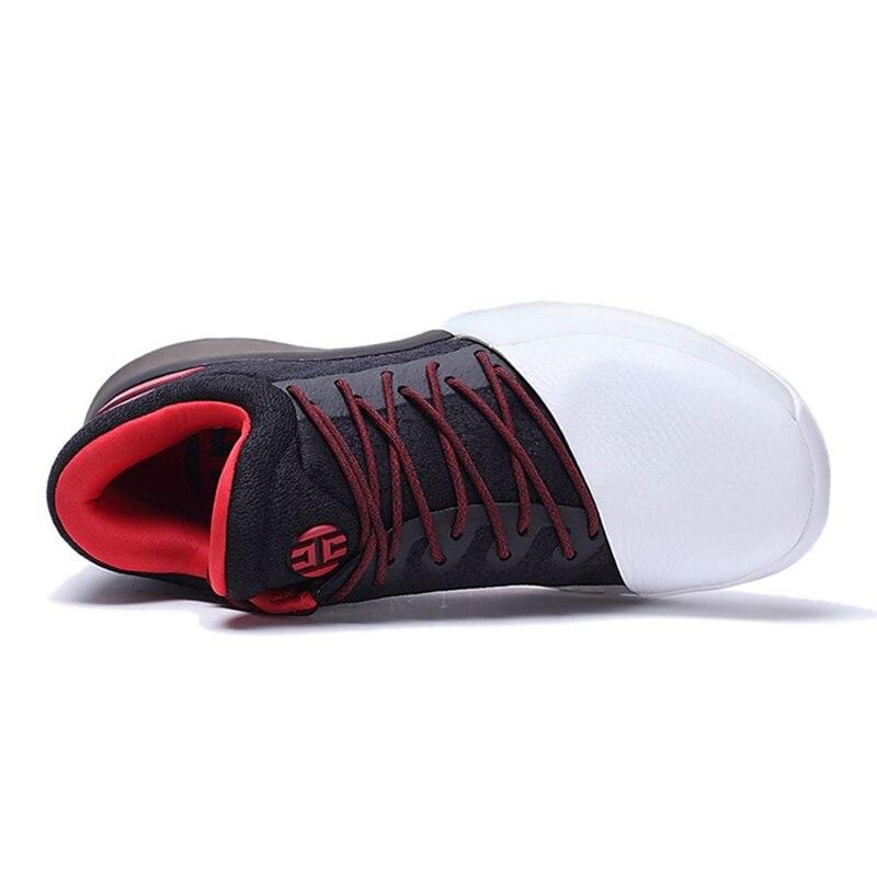 8917736bf5 Chegada nova Adidas Autênticos Endurecer Vol.1 Respirável dos homens Tênis  De Basquete Tênis Esportivos em Tênis de Basquete de Sports &  Entretenimento no ...