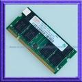 Hynix ddr1 1 ГБ DDR333 PC2700 200PIN Sodimm ПАМЯТИ 1 Г 200-контактный SO-DIMM ОПЕРАТИВНОЙ ПАМЯТИ DDR Ноутбук ПАМЯТИ Бесплатно доставка