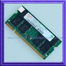 Hynix ddr1 1GB PC2700 DDR333 200PIN SODIMM Laptop MEMORY 1G 200-pin SO-DIMM RAM DDR Laptop Notebook MEMORY Free Shipping(China (Mainland))