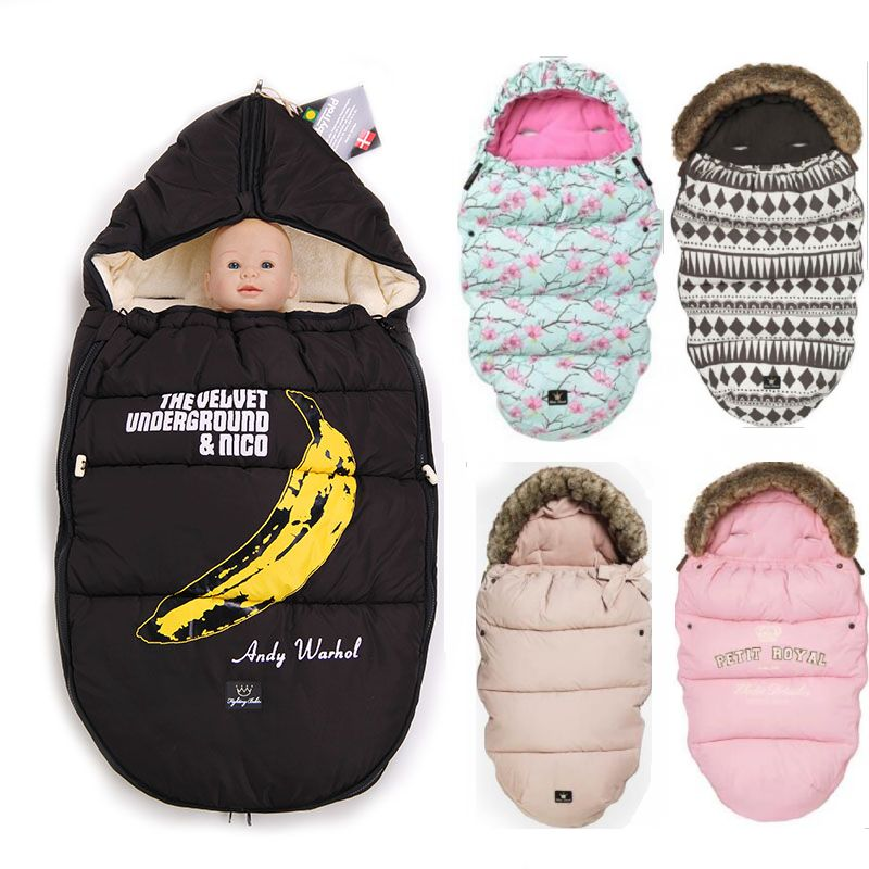 Baby stroller oversized sleeping bags envelope winter wrap sleep sacks, Baby products used bag blanket swaddling Elodie Details