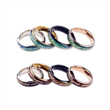 lord of the rings ring Mood Ring